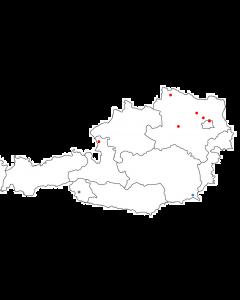Österreich Karte Excel