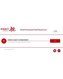 Excel Chart to PPT Exporter